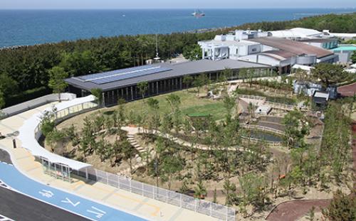 新潟市水族館